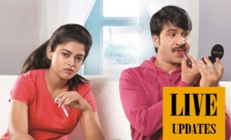 Jamba Lakidi Pamba Review Live Updates