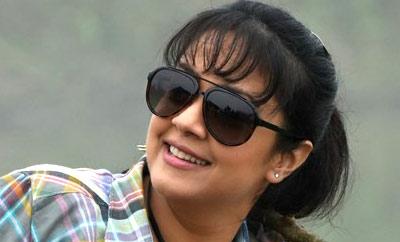 Jyothika's attitude impresses audience