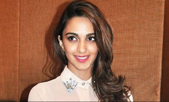 Kiara Advani speaks on 'Bharat Ane Nenu' controversy