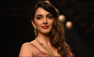 Kiara Advani did that hot scene without inhibitions