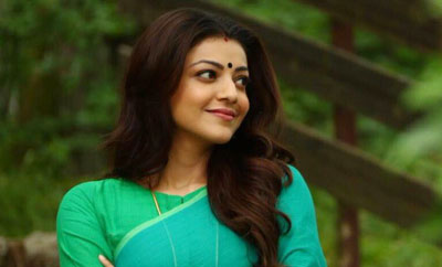 Kajal Aggarwal to do theatre plays!