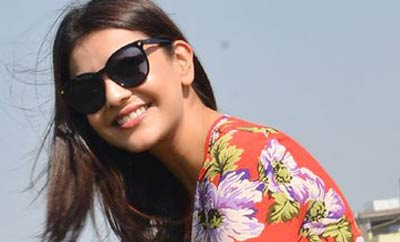 Kajal throws weight behind another initiative