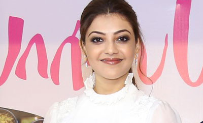 Will Kajal live up to expectations?