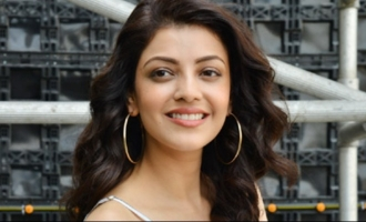 Kajal launches first product of Roopa Vaitla's Vedik