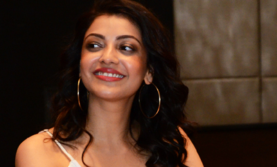 Kajal Aggarwal on 'MLA', balancing it out, & more