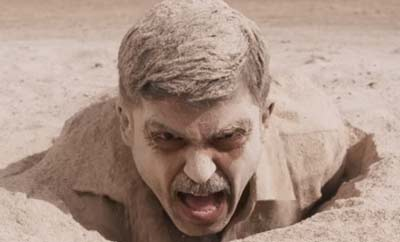 Trailer Review: Khakee