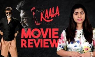 KAALA Telugu Movie Review