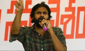 'Give small, take big' is Pawan Kalyan's new motto