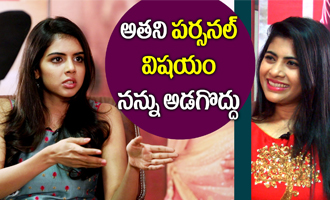 Kalyani Priyadarshan on Hello, Chiranjeevi, her favourite Telugu movie & more