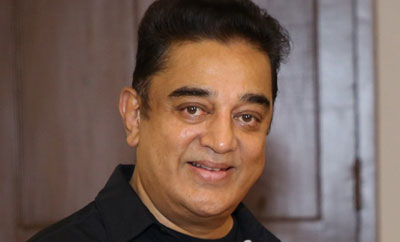 Kamal Hassan's Tweets face heat
