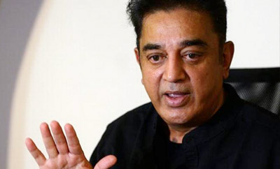 Kamal's latest comments on Modi get wide coverage