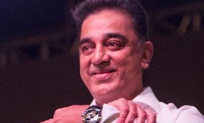 Passionate Kamal strikes a chord