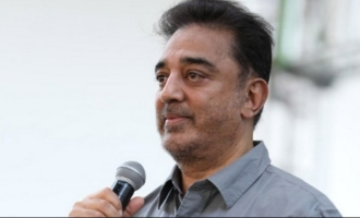 You would see a huge uprising: Kamal Haasan
