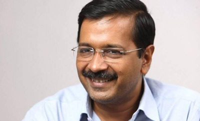 People ready for Kamal as CM: Kejriwal