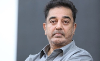 A party said it will give me 100 CR: Kamal Haasan