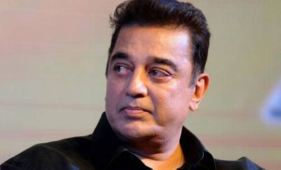 Yes, I want to be CM: Kamal Haasan