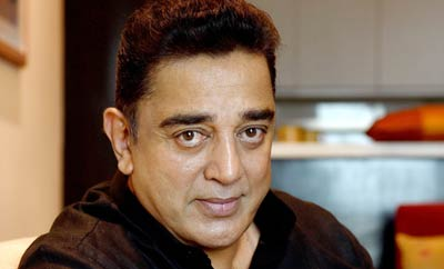 Kamal announces Vikram's new film