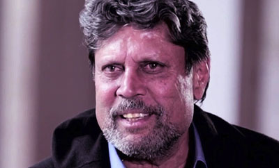 Get ready for Kapil Dev's biopic