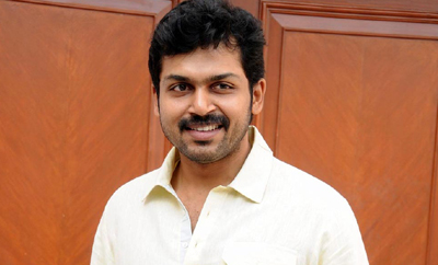 Even your marriage is secondary, Karthi tells Vishal