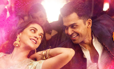 Trailer Review: 'Cheliyaa' (Second Trailer)