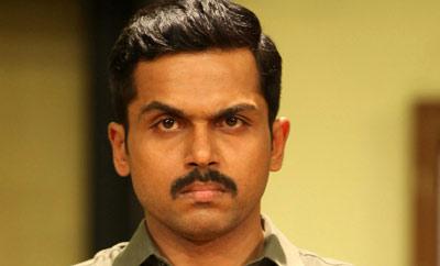 All set for Karthi-Rakul Preet starrer Telugu release