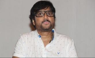Yesteryear glam hero Karthik feels hurt