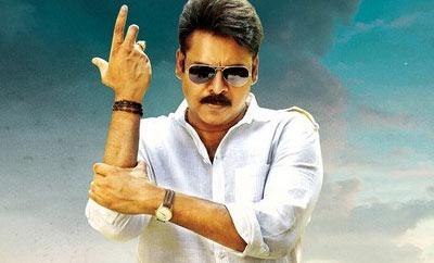Here is why 'Katamarayudu' is a hit in Chennai