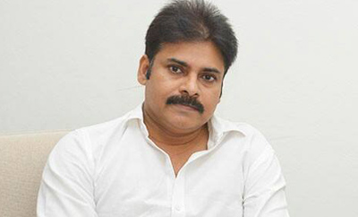 Pawan Kalyan will be at my feet