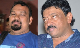 Pawanists arrested, RGV, Kathi make a fresh demand