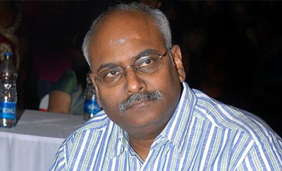 Keeravani drafted for Telugu-Hindi biopic
