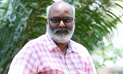 Touching Keeravani could lead to outrage