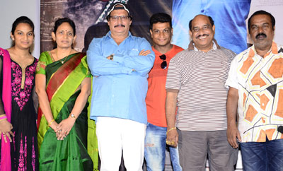 'Khayyum Bhai' Movie Press Meet
