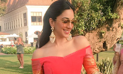 Know what Kiara Advani was wearing