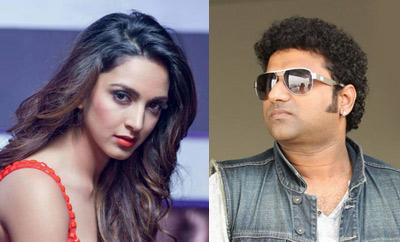 Kiara Advani, DSP in for big film?