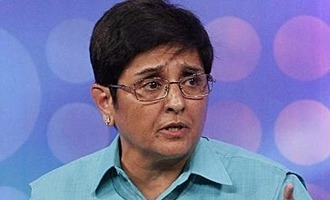 Pondy LG Bedi curbs 'club class' travel by Ministers, civic officials
