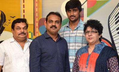 Koratala Siva Launches 'Vaisakham' Theme Teaser