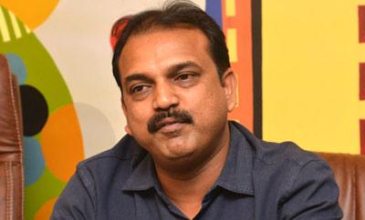 Koratala Siva sure about 'Vaisakham' success