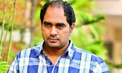 Krish's 'Aham Brahmasmi' will star top Telugu hero