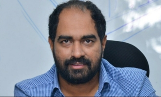 This responsibility is not just about film: Krish on 'NTR'