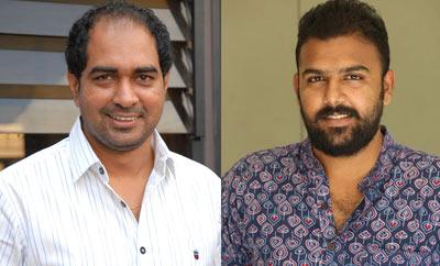 Krish, Tharun Bhascker bag roles in 'Mahanati'