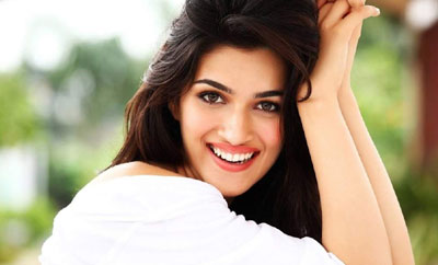 Kriti Sanon: Forever Grateful for Modeling Career