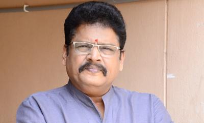 'Jai Simha' is a matured love story: KS Ravikumar