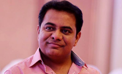 'Influential friends of KTR in drug scam': Former CM