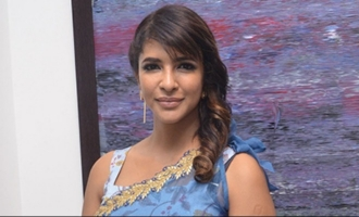 I feel like hitting them with slippers: Lakshmi Manchu