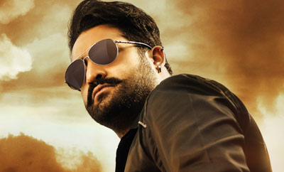 NTR's fans celebrate all-time record!