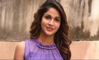 Lavanya Tripathi refutes wrong claims about her