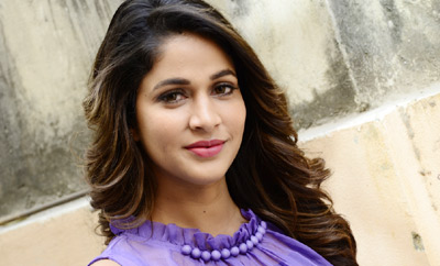 Lavanya on 'Inttelligent', controversies, future plans & more