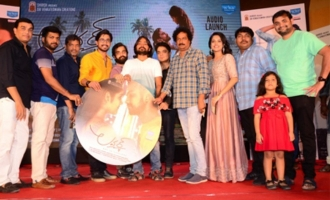 'Lover' Audio Launch