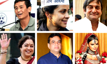 Celebrities who tasted the success in LSE 2014
