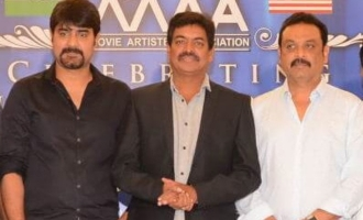 MAA supports people of AP, JAC formed for TFI